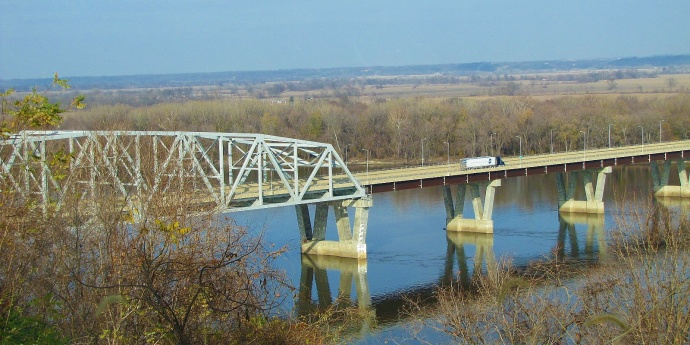 Major River Bridges | Missouri Department of Transportation