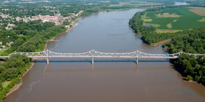 Major River Bridges | Missouri Department of Transportation