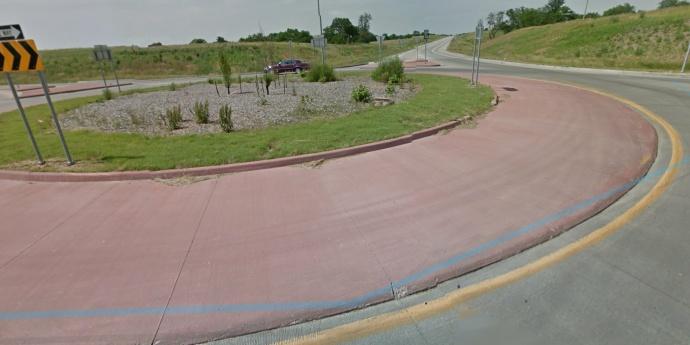 U.S. Route 54U.S Route 54 Roundabouts Audrain County