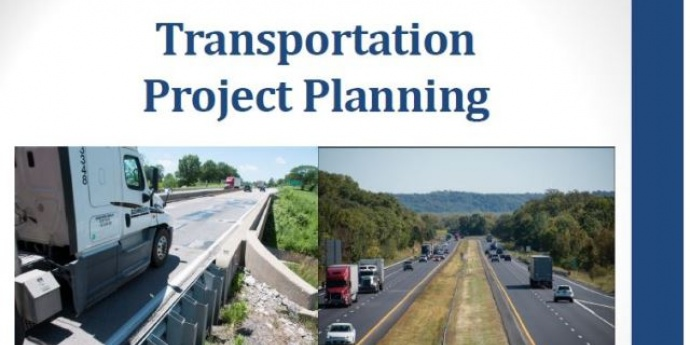 Transportation Project Planning