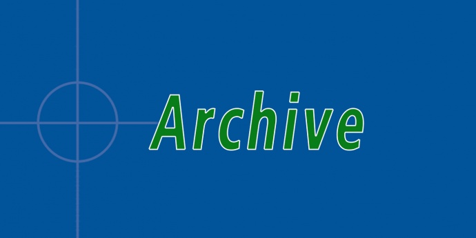 a tracker archives banner