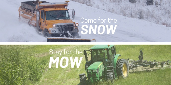 SnowMow graphic