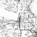 Project History Map of Marion County