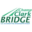 Champ Clark Bridge Logo
