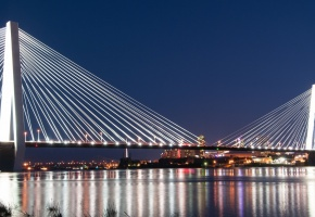 stan musial memorial bridge