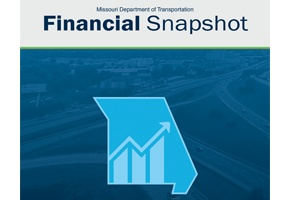 2109 Financial Snapshot Cover