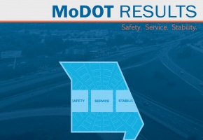 MoDOT Results Cover Image