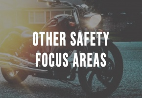 other safety focus areas