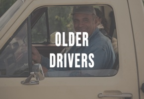 Older Drivers Card