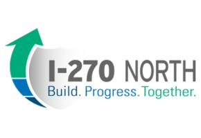 I-270 North Project Graphic