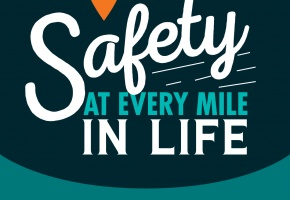 Safety at Every Mile