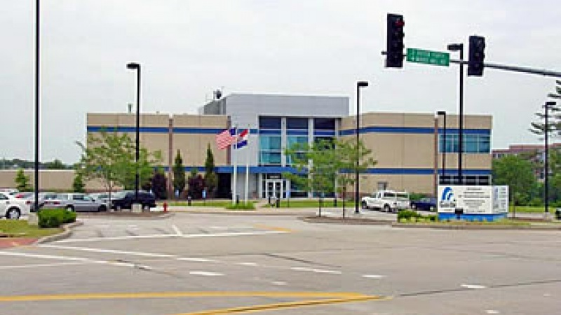 St. Louis Transportation Management Center