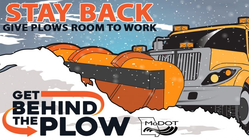 get behind the plow banner