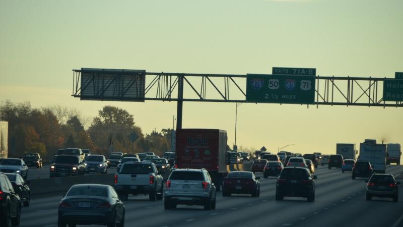 I-435 South Loop Link Design-Build Project   Missouri Department of