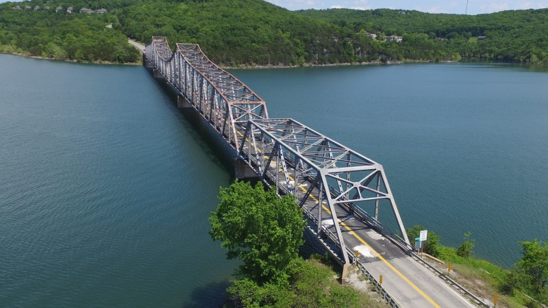 Long Creek Bridge/Courtesy Craig B. Smith