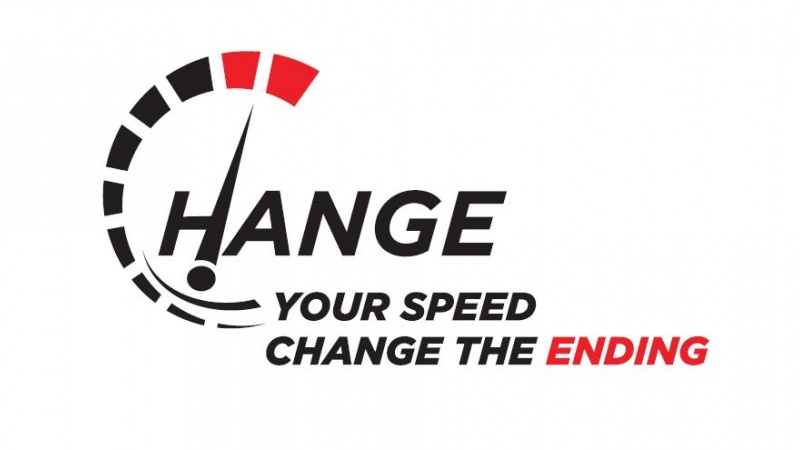 change your speed change the ending